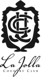 La Jolla Country Club logo
